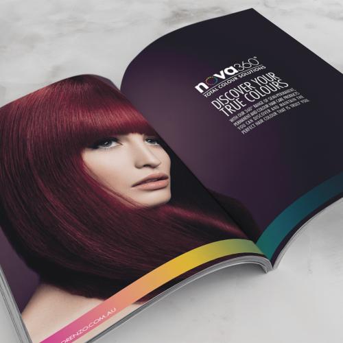Marketing and Design Agency - Poloko - Northern Beaches - De Lorenzo